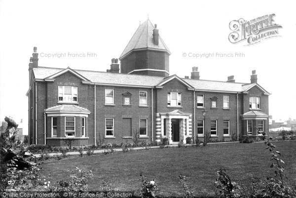 Brentwood, Highwood School 1904