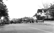 Brentwood, Honeypot Lane c.1960