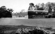 Brentwood, Hough House c.1960