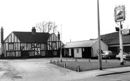 Brentwood, The Black Horse c1965