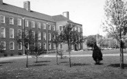 Brentwood, Town Hall c.1965