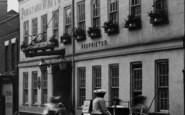 Brentwood, White Hart Hotel 1903