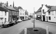 Example photo of Brewood