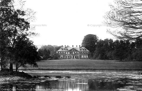 Bridge, Bourne Park 1903