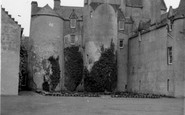 Bridge Of Avon, Ballindalloch Castle 1961