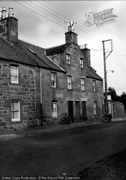 Bridge Of Earn, Burnbrae 1957