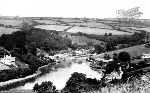 Bridgend, 1931
