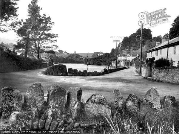 Bridgend, 1936