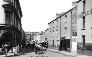 Bridgend, Caroline Street 1901