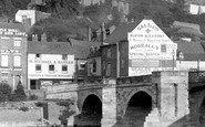 Bridgnorth, Bridge 1898