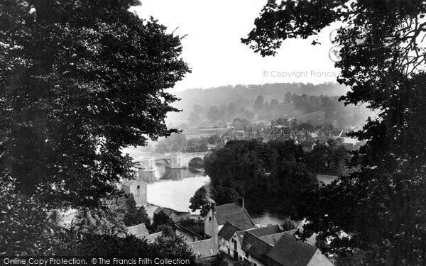 Bridgnorth, c.1950