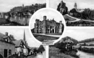 Bridgnorth, Composite c.1900