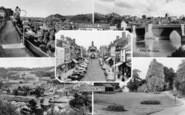 Bridgnorth, Composite c.1960
