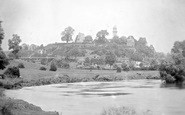 Bridgnorth, On The Severn 1898