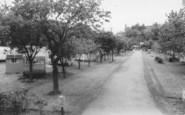 Bridgnorth, Riverside Holiday Camp c.1965