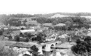 Example photo of Bridgnorth