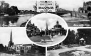 Bridgwater, Composite c.1910
