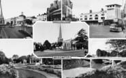Bridgwater, Composite c.1960