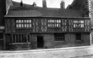 Bridgwater, Marycourt 1906