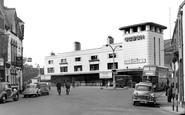Bridgwater, Penel Orlieu c.1960