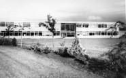 Bridgwater, Technical College c.1960