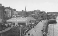 Bridlington, 1923