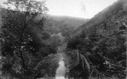 Bridlington, Danes Dyke 1906