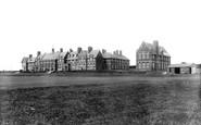 Bridlington, Grammar School 1903