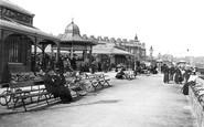 Bridlington, New Spa 1897
