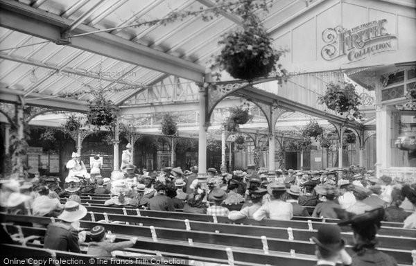Bridlington, New Spa 1903
