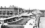 Bridlington, Prince's Parade 1906