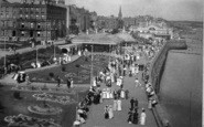 Bridlington, Prince's Parade 1908