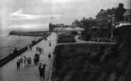 Bridlington, Prince's Parade 1923