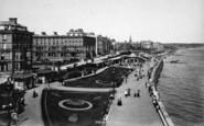 Bridlington, Quay 1897
