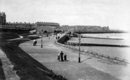 Bridlington, Quay, The New Spa 1897