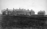 Bridlington, School 1903