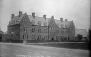 Bridlington, St Anne's Convalescent Home 1893