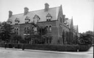 Bridlington, St Anne's Convalescent Home 1913