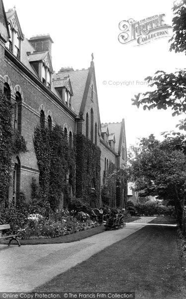 Bridlington, St Annes Convalescent Home 1913