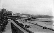 Bridlington, The New Spa 1903