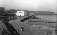 Bridlington, The Spa 1913