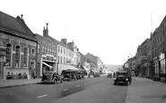 Bridport, East Street 1940