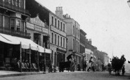 Example photo of Bridport