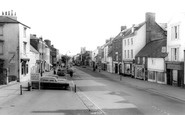 Bridport, South Street c.1965