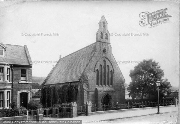 Bridport, St Andrews 1899