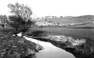 Bridport, The Meadows 1940