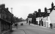 Brigg, Bridge Street c.1955