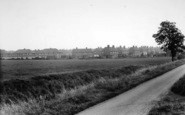 Brigg, The New Estate c.1960