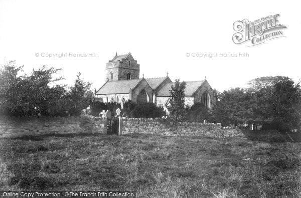 Brigham, Church 1906