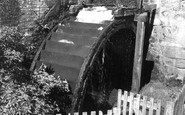 Brighstone, The Mill c.1960